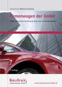 Firmenwagen der GmbH