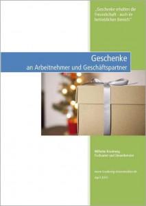 E-Book Geschenke